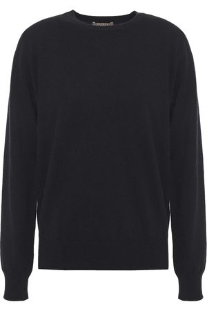 N.PEAL Woman Cashmere Sweater Size L