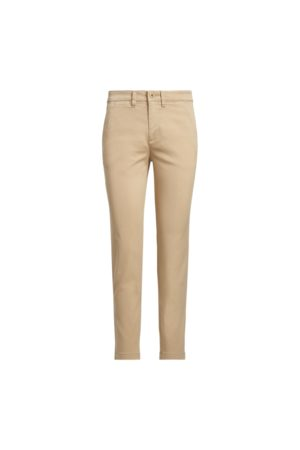 Lauren by Ralph Lauren Slim Fit Stretch Chino Trouser