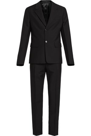 Prada Single-breasted two-piece suit