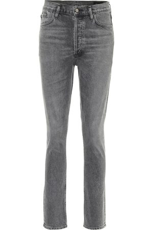 Goldsign Women High Waisted - The High-Rise slim jeans