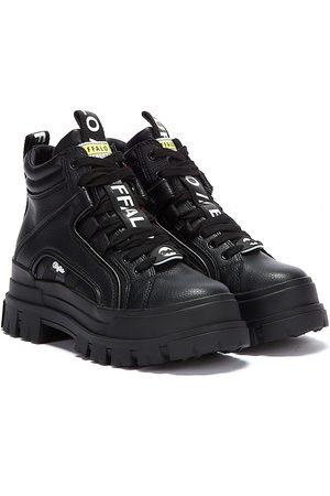 Buffalo Aspha Mid NC Womens Boots