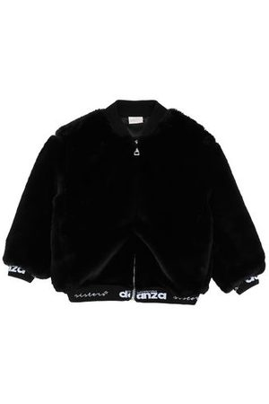 DIMENSIONE DANZA SISTERS COATS & JACKETS - Faux furs