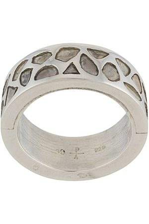 Parts of Four Rings - Sistema 9mm ring