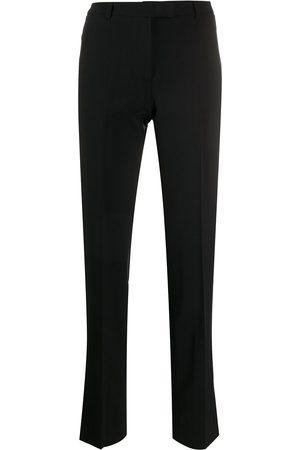 Prada 1990s tailored slim-fit trousers
