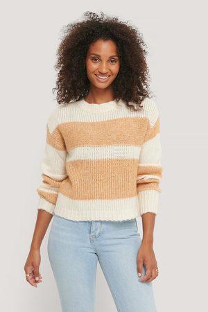 Rut & Circle Nora Striped Knit - Multicolor