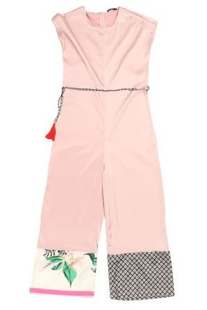 TO BE TOO DUNGAREES - Jumpsuits