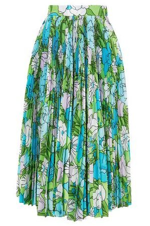 RICHARD QUINN SKIRTS - 3/4 length skirts