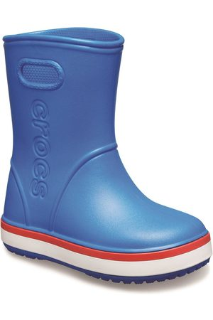 Crocs Boys Crocband Rainboot