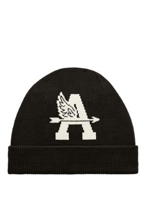 Ralph Lauren Custom Wool Knit Hat