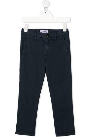 DONDUP KIDS Girls Slim - Mid-rise slim-fit jeans