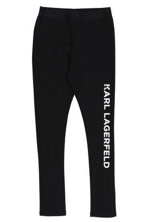Karl Lagerfeld TROUSERS - Leggings