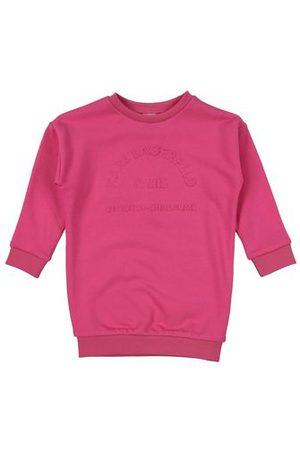 Karl Lagerfeld TOPWEAR - Sweatshirts