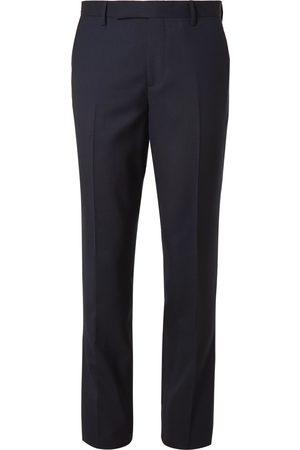 Paul Smith Soho Slim-Fit Cotton Suit Trousers