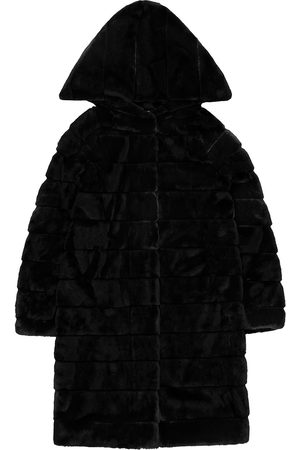 Apparis Celina faux-fur coat