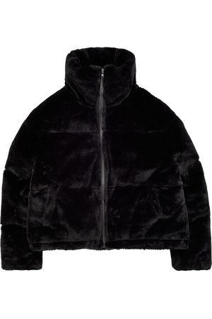Apparis Billie faux-fur puffer jacket