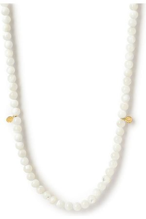 The Alkemistry Women Necklaces - 18kt pearl necklace