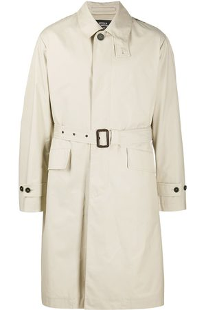 Stella McCartney Belted trench coat - Neutrals