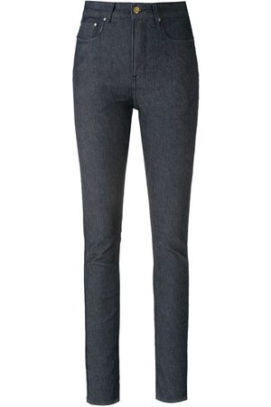 AMAPÔ High rise skinny trousers