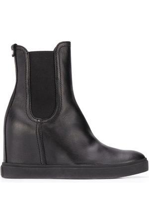 AGL ATTILIO GIUSTI LEOMBRUNI Platform ankle boots