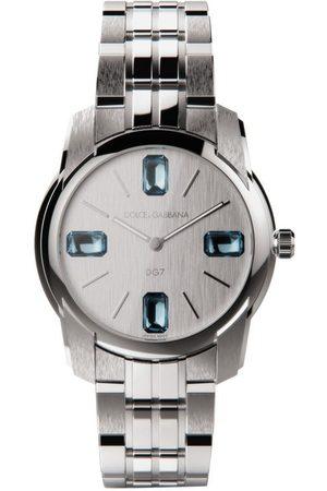 Dolce & Gabbana DG7 Topaz 40mm watch