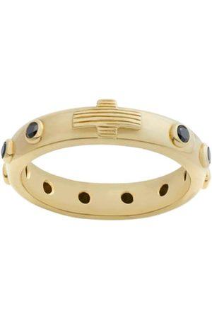 Dolce & Gabbana Devotion rosary band ring