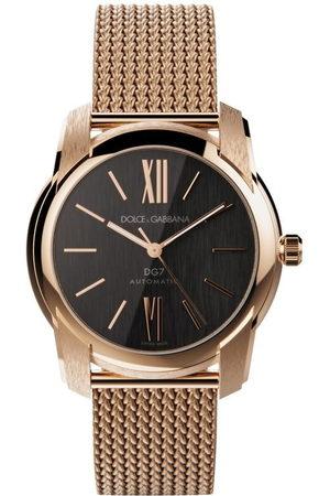 Dolce & Gabbana DG7 40mm watch