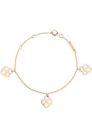 POIRAY Women Bracelets - Caur entrelacé Bracelet
