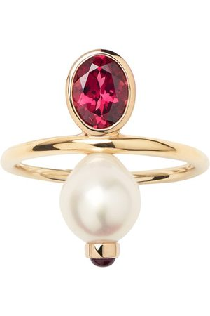 POIRAY Women Rings - Perles précieuses Ring