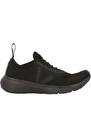 Rick Owens Women Trainers - X Veja - Low sock sneakers