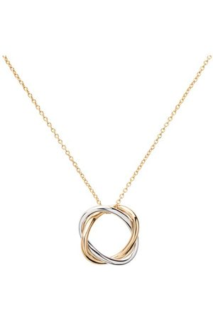 POIRAY Women Necklaces - Tresse Necklace