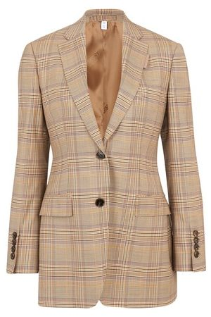 Burberry Women Jackets - Short jacket
