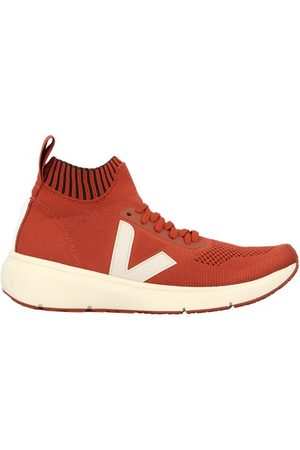 Rick Owens Women Underwear - X Veja - Sock runner sneakers