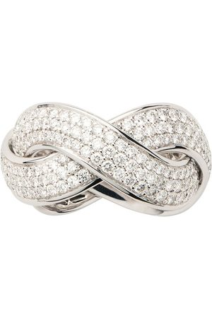 POIRAY Women Rings - Tresse Ring