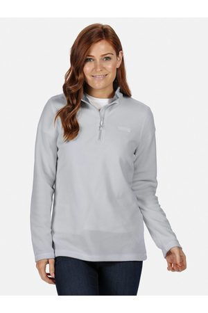 Regatta Women Fleece Jackets - Sweethart Quarter Zip Fleece