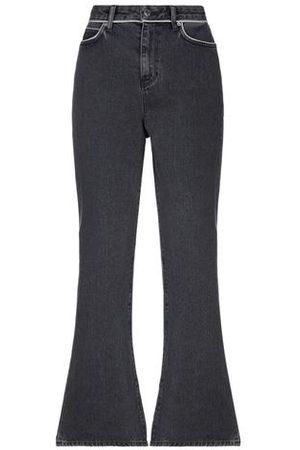 SIMON MILLER DENIM - Denim trousers