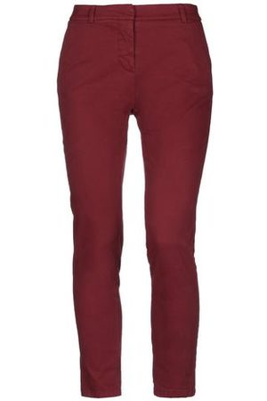 Kontatto TROUSERS - Casual trousers