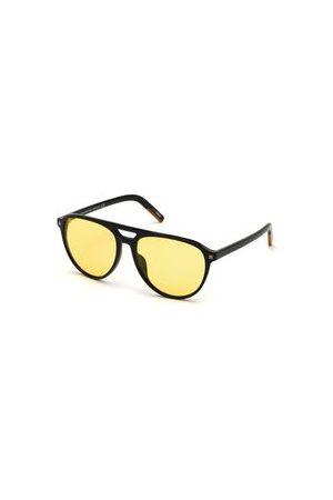 Ermenegildo Zegna Sunglasses EZ0133 Polarized 01H