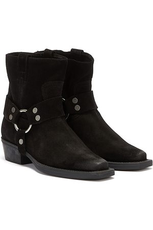 Bronx Women Ankle Boots - No Scene Womens Boots