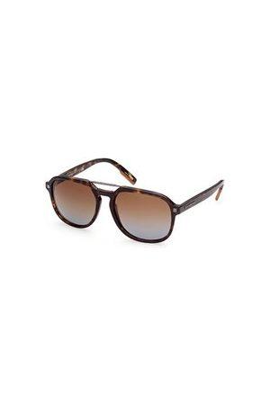 Ermenegildo Zegna Sunglasses EZ0149 52F