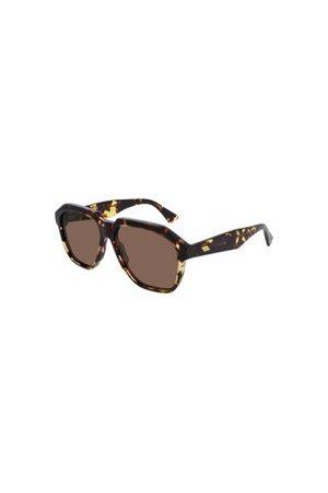 Bottega Veneta Men Sunglasses - Sunglasses BV1034S 002