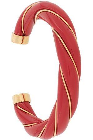 Aurelie Bidermann Women Bracelets - Diana bangle bracelet