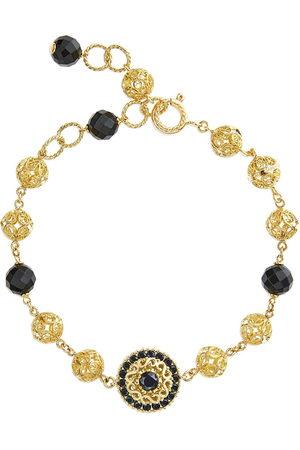 Dolce & Gabbana Filigree-embellished bracelet