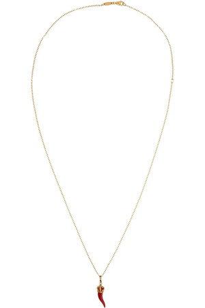 Dolce & Gabbana 18kt yellow good luck necklace