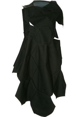 Comme des Garçons Geometric cut out dress
