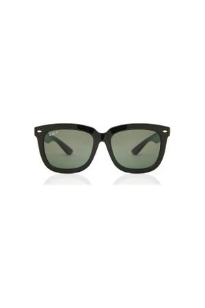Ray-Ban Sunglasses RB4262D Asian Fit Polarized 601/9A