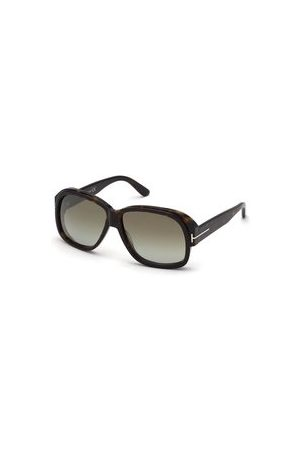 Tom Ford Sunglasses FT0837 LYLE 52G
