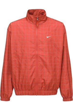Nike Lab Zip-up Track Jacket