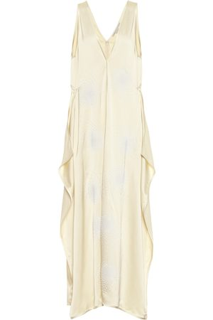 Stella McCartney Annabelle embellished gown