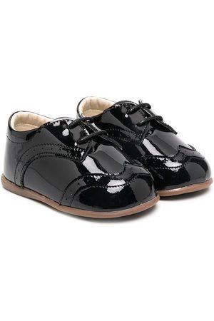 Babywalker High-shine shoes