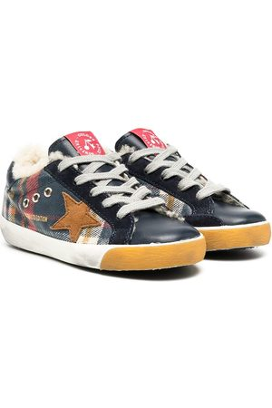 BONPOINT Side star sneakers